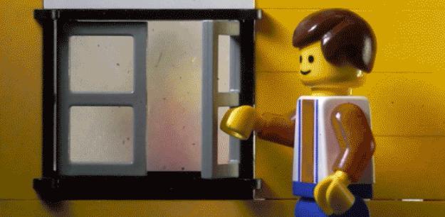 Smart window development at Harvard University.