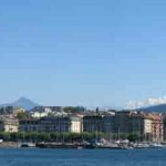 Geneva, Switzerland introduces double glazing requirement.