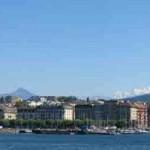 Geneva, Switzerland introduces double glazing requirement.
